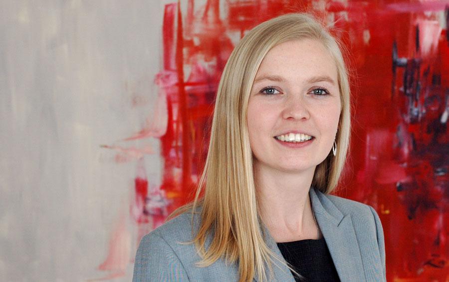 Patentanwältin Dr. Johanna K. Müller-Kühne · Dr. rer. nat. · Dipl. Biol.