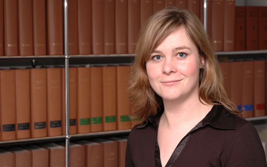 Rechtsanwältin Julia Ziegeler - Fachanwältin für gewerblichen Rechtsschutz Fachanwältin für Urheber- und Medienrecht
